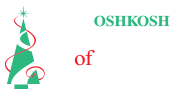 Oshkosh Celebration of Lights!